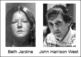 John Harrison West, Innocent; Held a Month on Murder Charges as a Result of Tom Dillard Withholding Exculpatory Evidence