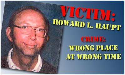 LVMPD-EX Homicide Detectives Tom Dillard & Robert Leonard — DUMB & DUMBER